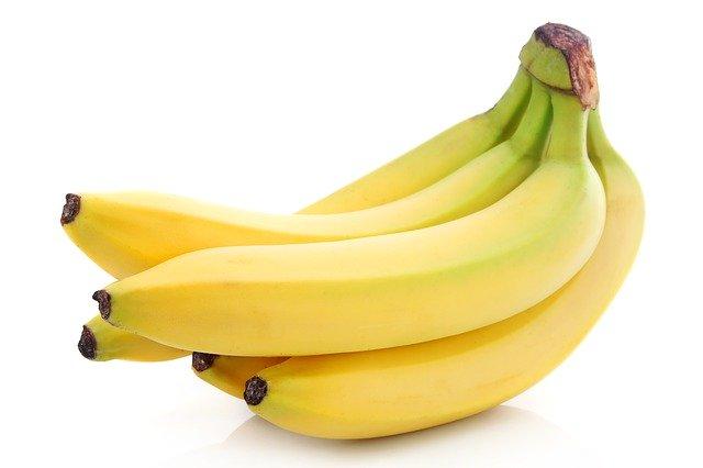 ペニス増大サプリでも重要なテストステロンを活性化するバナナの食べ方