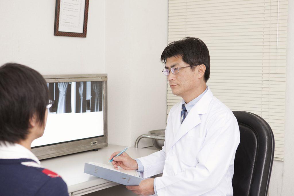 包茎手術の痛みについての不安はカウンセリングで解消